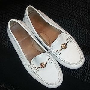 """Coach """"Arlene"""" Driving Loafers"""